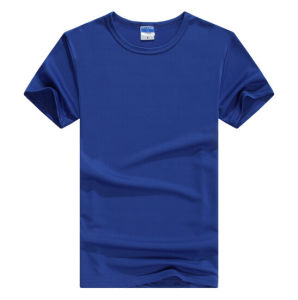 Customize Personal Brand Logo Cheap Men T Shirt & Print T Shirt for Men pictures & photos