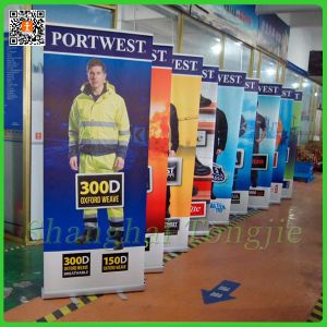 Whlosales Rull up Banner Display (TJ-04) pictures & photos