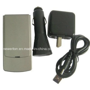 Mini Portable GPS L1 L2 Signal Blocker Jammer pictures & photos
