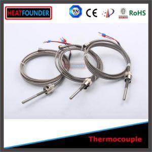 Screw Type Thermocouple Type K pictures & photos