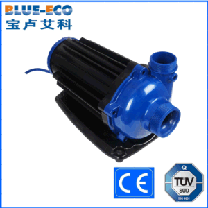 Swimming Pool High Flow Electric Centrifugal Water Pump
