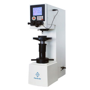 Big LCD Screen Digital Brinell Hardness Tester (HBD-3000) pictures & photos