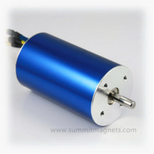 High Efficiency Inrunner Brushless Mini DC Motors pictures & photos