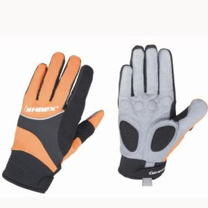 Winter Outdoor Windproof Waterproof Warm Sports Glove-Fz8b15A pictures & photos