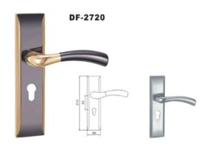 New Design Door Lock for Handle pictures & photos