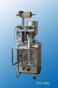 Small Vertical Packing Machine
