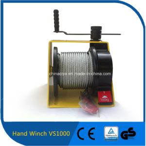 Heavy Duty Lifting Equipment Electirc Hoist Hand Tool Power Winch 4X4 Winch Crane Electric Winch
