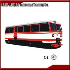 Ztgc 160 (two-axle) Railway Buses
