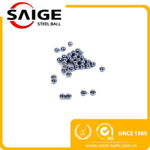 Manufacturer of Precision AISI52100 Bearing Metal Ball pictures & photos