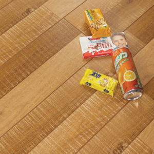 Laminate Flooring 12mm Eir HDF E1 AC4 ISO CE Carbs SGS