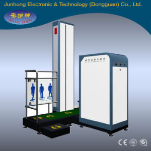 Security Inspection Full Body Scanning X-ray Screening System pictures & photos