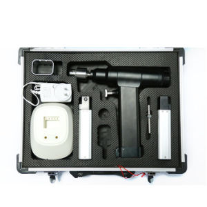 ND-1001 Autoclavable Orthopedic Battery Operated Bone Drill pictures & photos
