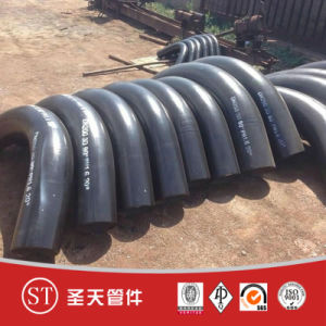 Basins Stainless Steel 304/316 Stainless Steel Pipe Bend pictures & photos