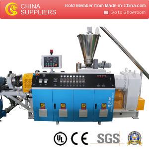 High Quality Plastic Pelletizing Machine Line pictures & photos