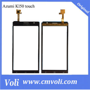 Hot Selling Touch Screen Digitizer for Azumi Kl50 pictures & photos