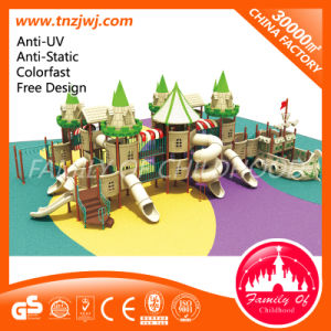 Kid Amusement Park Equipment Outdoor Toy Equipment Design for Sale pictures & photos
