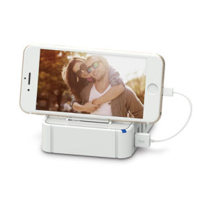 Portable Multiple 5 Port USB Charging Dock Station Charger pictures & photos