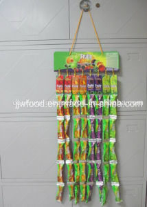Pillow Packaging Fruity Lollipop Hard Candy pictures & photos