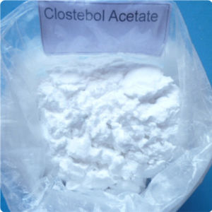 Clostebol Acetate High Purity Anabolic Steroid Powder for Fat Burning pictures & photos