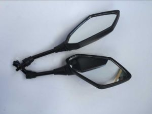 One Pair of Rear Mirror of Cfmotox8 One Pair Include One Left Rear Mirror 7020-200200 and One Right Rear Mirror 7020-200300