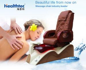 Healthtec Pedicure Massage Chair Equipment (A302-28-S) pictures & photos