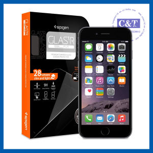 Phone Accessories Tempered Glass Screen Protector for iPhone 6 pictures & photos