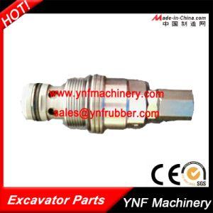 Excavator Parts Relief valve Main valve for Ex120-2 pictures & photos