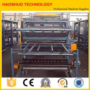 High Efficiency PU Sandwich Panel Roll Forming Manufacturing Machine pictures & photos