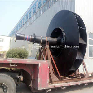 Centrifugal Blowers of Sinter Machine (SJ11000-1.05/0.89) pictures & photos