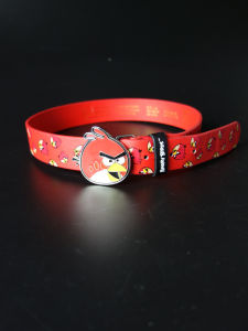 Fashionable Children Belt of PU Leather