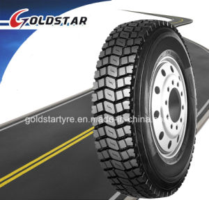 7.50r16lt High Quality Radial Truck Tyre pictures & photos