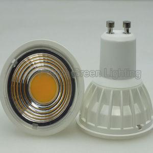 LED GU10 5W Bulb Light pictures & photos