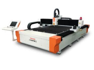 500W, 1000W, 2000W, 3000W, 4000W Ipg CNC Fiber Laser Cutting Machine pictures & photos