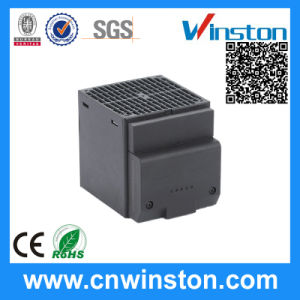 Small Compact Semiconductor Touch-Safe Fan Heater with CE pictures & photos