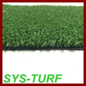 High Desntiy Synthetic Grass for Tennis Flooring pictures & photos