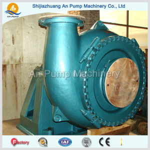 Large Flow Discharge Storm Sewage Water Pump pictures & photos