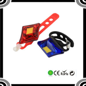 New COB Technology Bicycle Tail Light pictures & photos