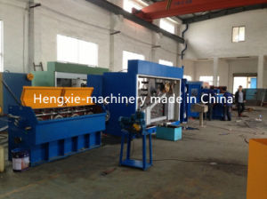 Hxe-13dt Large-Medium Wire Drawing Machine with Continous Annealer pictures & photos