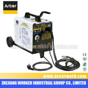 Gasless Flux MIG Welding Machine pictures & photos