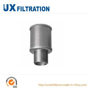 Filter Nozzle for Ion Exchangers pictures & photos