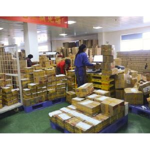 Warehouse Storage Service for Any Cargo in China pictures & photos