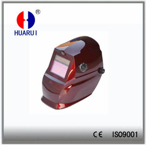 Hr5-350 Welding Mask and Protective Welding Glass for Safety Welding pictures & photos