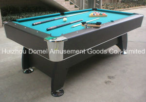 7ft Household Billiard Table (DBT7D02) pictures & photos