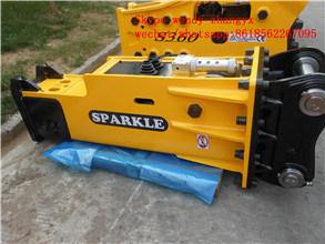 Construction Machine Mining Machine Hydraulic Tools