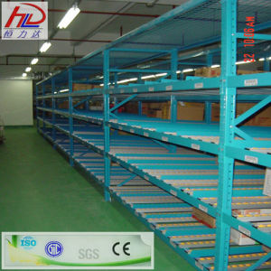Hot Selling SGS Approved Warehouse Storage Rack pictures & photos