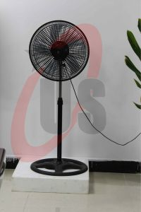 18′′ Powerfull Plastic Grill Stand Fan pictures & photos