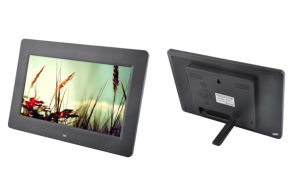 10inch 1024X600 HD Display Screen LCD Player 16GB Memory Motion Sensor