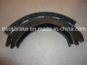 Meritor/Rockwell Truck Brake Shoe 4719/Sb21p4719e2/144.471980.4010/Wk4719e220 pictures & photos