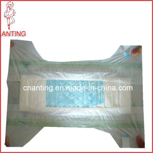 Breathable Cotton Disposable Baby Diaper with Cheap Price High Quality pictures & photos