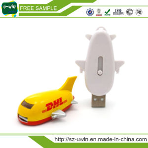 Airplane 8GB USB Flash Drive USB Pen Drive pictures & photos